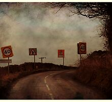 Read the Signs by SylviaHardy