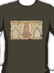 Indochina T-Shirt
