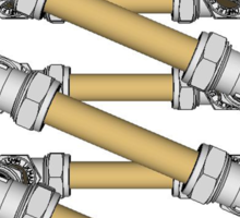 Copper and Chrome Animation - FredPereiraStudios.com_Page_16 Sticker