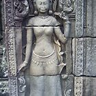 Apsara Dancer by SysterS