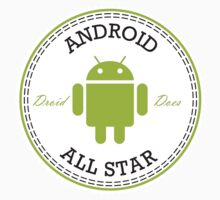Android Allstar by Surpryse