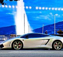 Lamborghini Gallardo SE by Division