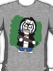 Stingeraemon With Green Background T-Shirt