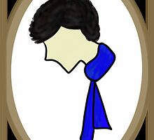 Sherlock Holmes by noor313