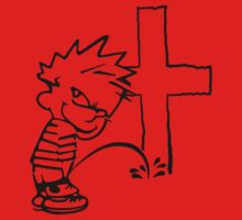 Calvin Pees on Religion by SwiftWind