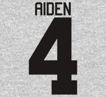 Aiden jersey - black text by sstilinski