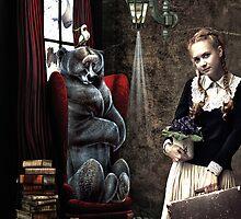 The Return Of Goldilocks... by Karen  Helgesen