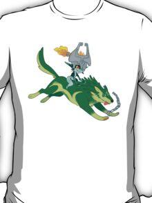 Little Imp Big Dog T-Shirt
