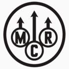 MCR by Mikayla Dawson