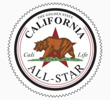 California All Star by daleos