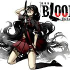Blood C by Anuktoy