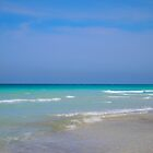 The Colors of the Sea No. 2 by orsinico