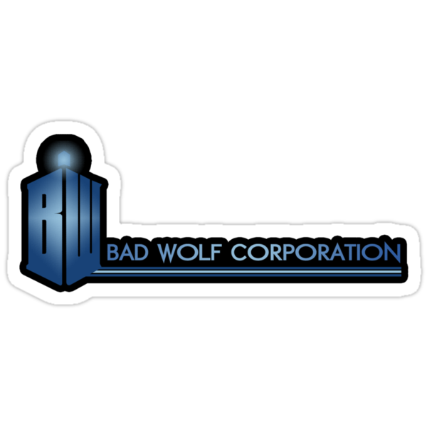 what is bad wolf