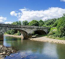 Ovoca Bridge  by Martina Fagan