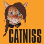 catniss. by bogartdesigns