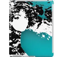 LADY SILEX  iPad Case/Skin