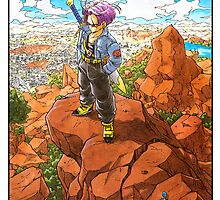 Trunks by Dalesy