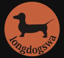Long Dogs WA by Sarah Guiton