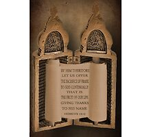 """*°•☸TORAH IPHONE CASE WITH BIBLICAL SCRIPTURE""*°•☸ by ╰⊰✿ℒᵒᶹᵉ Bonita✿⊱╮ Lalonde✿⊱╮"