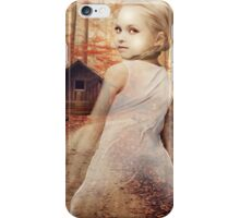 Lucy Keyes iPhone Case/Skin
