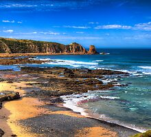 Cape Woolamai by Adam Armstrong