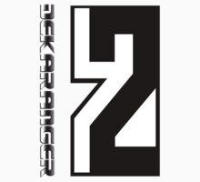 2 - DEKARANGER by DontStopMeNow