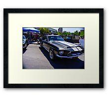 Hot August Nights 05 - Reno, NV Framed Print
