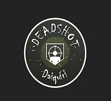 Deadshot Daiquiri by Warhead955