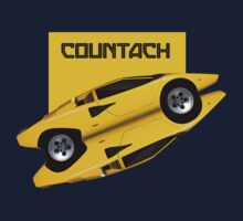 Countach by Paltart Collection