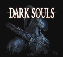 Dark Souls Artorias T-Shirt/Sticker by Gaandi