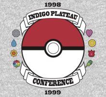 Indigo Plateau conference by Gwendolyn Edwards