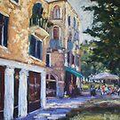 Santa Elena, Venice by Terri Maddock