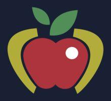 Apple Bananas by Gorgobot