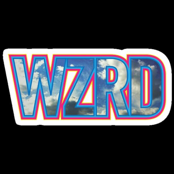 Kid Cudi WZRD by Zaphros