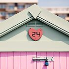 Beach Hut by Candypop