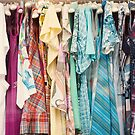 Vintage Clothes by Candypop