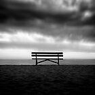Bench by laantonov