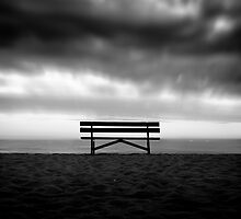 Bench by laantonov