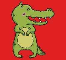 crocodile Kids Clothes