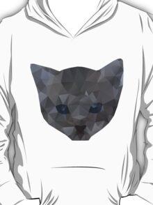kitten head T-Shirt