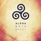 Alpha. Beta. Omega. by alia-x