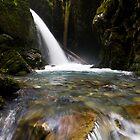 Virgin Creek by Michael Atkins