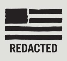 State of Secrecy (Redacted Version) by Michael Yi