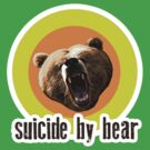 Suicide by bear by Groatsworth