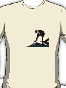 Adachi T-Shirt