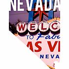 Nevada - Las Vegas by Daogreer Earth Works