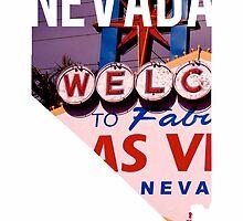 Nevada - Las Vegas by Daogreer Earth Works