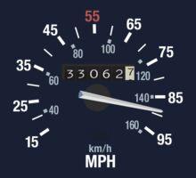 88 Miles Per Hour! Kids Clothes