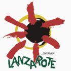 Lanzarote - Spain by SpainBuddy