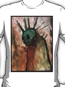 Wretched Zombie Filth T-Shirt